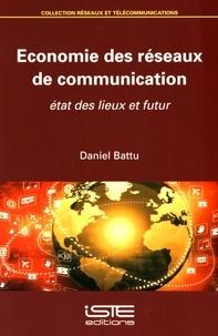 Corridashivernales.be Economie des réseaux de communication - Etat des lieux et futur Image