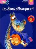 Daniel Beau et François Ruyer - Les dinos débarquent !.