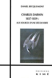 Rhonealpesinfo.fr Charles Darwin 1837-1839 : aux sources d'une découverte Image