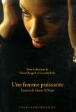 Daniel Bengsch et Cornelia Ruhe - Une femme puissante - L'oeuvre de Marie NDiaye.