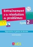Daniel Bensimhon - Entraînement à la résolution de problèmes-dossier complet - Ouvrage numérique PDF - 26,9 Mo.