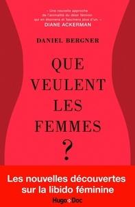 Accentsonline.fr Que veulent les femmes ? - La libido féminine mise à nu Image