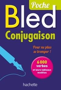 Deedr.fr Bled conjugaison Image