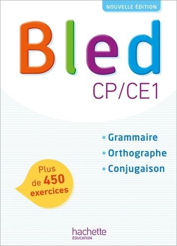 Daniel Berlion - Bled CP/CE1.