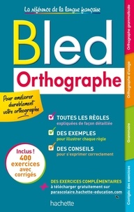 Daniel Berlion - Bled Orthographe.