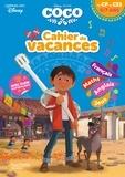 Daniel Berlion et Joanna Le May - Cahier de vacances Coco du CP au CE1 - 6/7 ans.