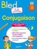 Daniel Berlion - Conjugaison - Du CE1 au CM2 7-11 ans.