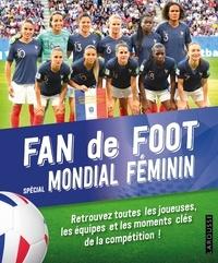 Ucareoutplacement.be Fan de foot - Spécial Mondial Féminin Image