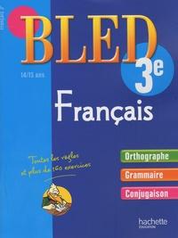Français 3e- 14-15 ans - Daniel Berlion | Showmesound.org