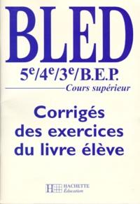 Français 5e/4e/3e - Corrigé des exercices du livre élève.pdf