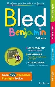 Daniel Berlion - Le Bled Benjamin.