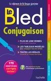 Daniel Berlion - Le Bled conjugaison.