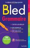 Daniel Berlion - Le Bled Grammaire.