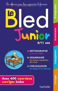 Daniel Berlion - Le Bled junior - 8-11 ans.