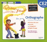 Daniel Berlion - Orthographe CE2 - 8-9 ans.
