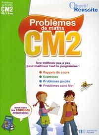 Daniel Berlion et Jean Collet - Problèmes de maths CM2.