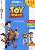 Daniel Berlion et Joanna Le May - Révise avec Toy Story du CE2 au CM1 - 8-9 ans.