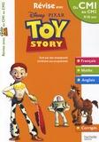 Daniel Berlion et Joanna Le May - Révise avec Toy Story du CM1 au CM2 - 9-10 ans.