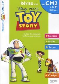 Révise avec Toy Story du CM2 à la 6e - Daniel Berlion  