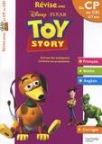 Daniel Berlion et Joanna Le May - Révise avec Toy Story du CP au CE1 - 6-7 ans.