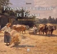 Daniel Bernard - Paysans et villageois de France - Histoire et ethnographie.