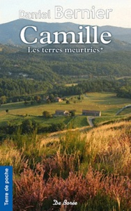 Galabria.be Les terres meurtries Tome 1 Image