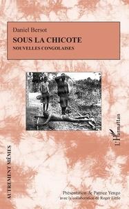 Corridashivernales.be Sous la chicote - Nouvelles congolaises Image