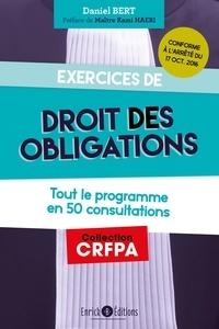 Exercices de droit des obligations - Tout le programme en 25 consultations.pdf