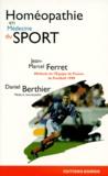 Daniel Berthier et Jean-Marcel Ferret - .