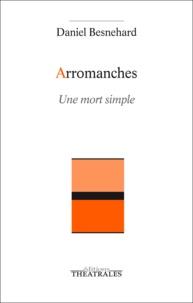 Daniel Besnehard - Arromanches.