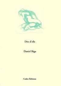 Daniel Biga - .
