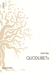 Daniel Biga - Quodlibets.