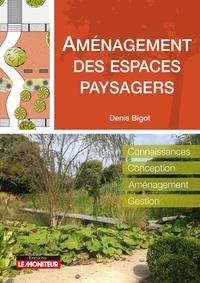 Aménagement des espaces paysagers - Connaissances, conception, aménagement, gestion.pdf