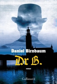 Daniel Birnbaum - Dr B..