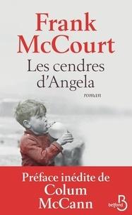 Daniel Bismuth et Frank McCourt - Roman  : Les Cendres d'Angela (N. éd.).