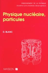 Daniel Blanc - .