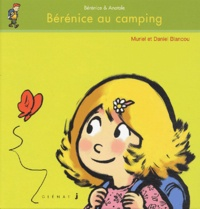 Daniel Blancou et Muriel Blancou - Bérénice au camping.