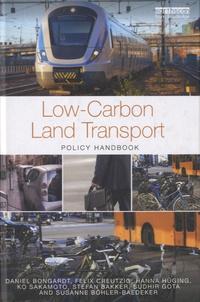 Low-carbon Land Transport - Policy Handbook.pdf