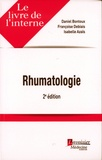 Daniel Bontoux et Françoise Debiais - Rhumatologie.