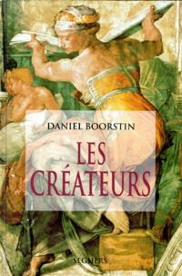 Daniel Boorstin - Les créateurs.