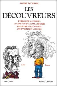 Daniel Boorstin - Les découvreurs.