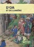 Daniel Bornemann - D'or et de lumière.