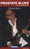 Daniel Boro - Prostate Blues.