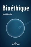 Daniel Borrillo - Bioéthique.