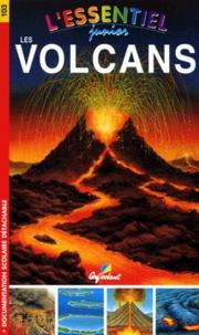Daniel Boudineau et Marie-Christine Lemayeur - Les volcans.