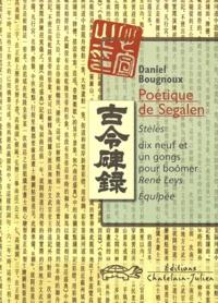 Daniel Bougnoux - .