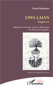 Liwa Lajan- L'argent roi - Daniel Boukman pdf epub