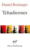 Daniel Boulanger - Tchadiennes.