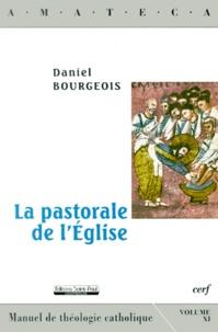 Daniel Bourgeois - .