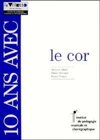 Daniel Bourgue et Pascal Proust - .